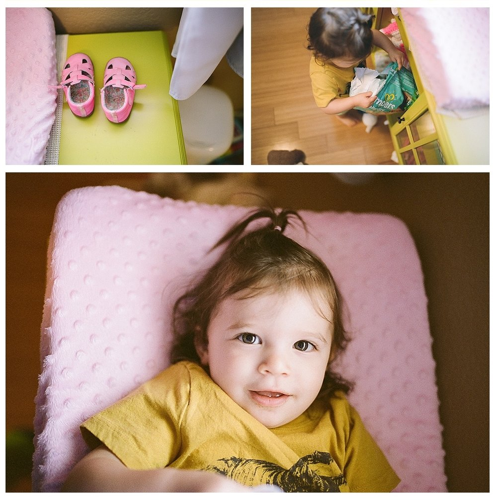 south Austin toddler photographer