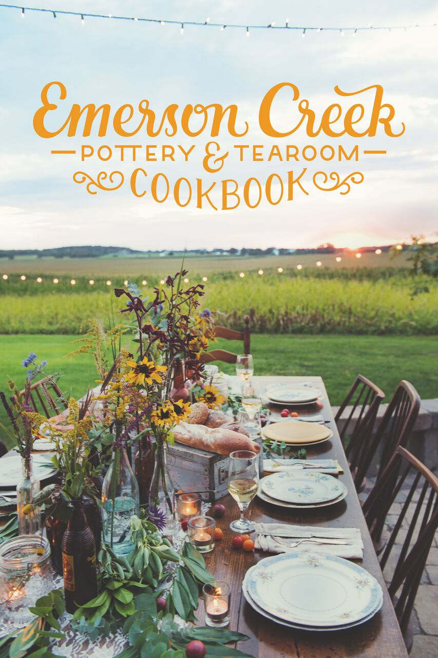 Emerson Creek Cookbook