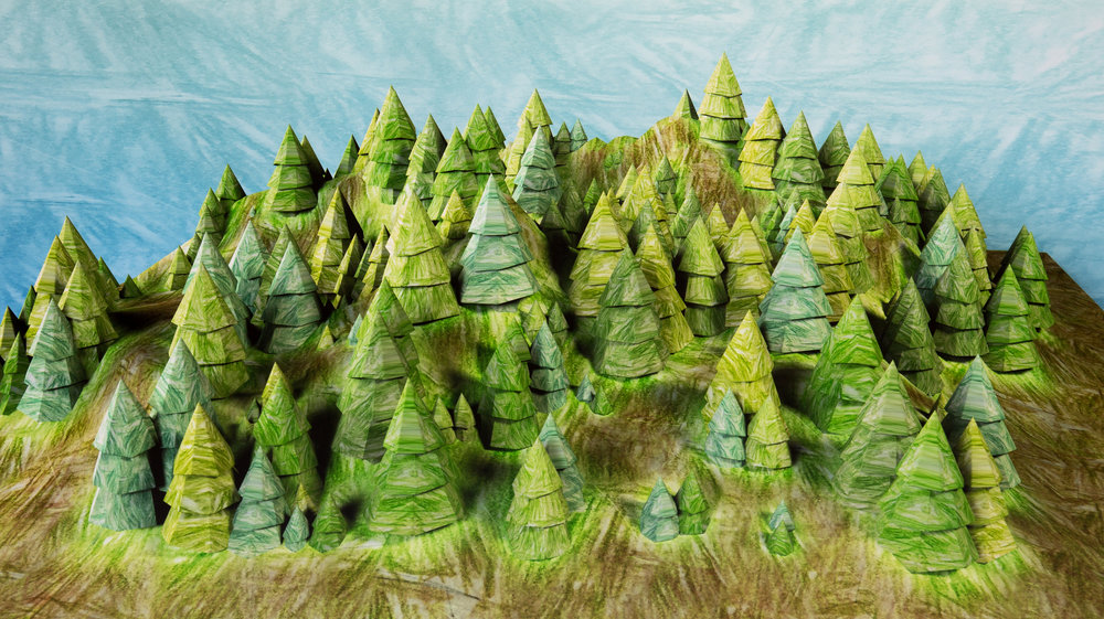 Alex McCleod - Green Rock Forest.jpg
