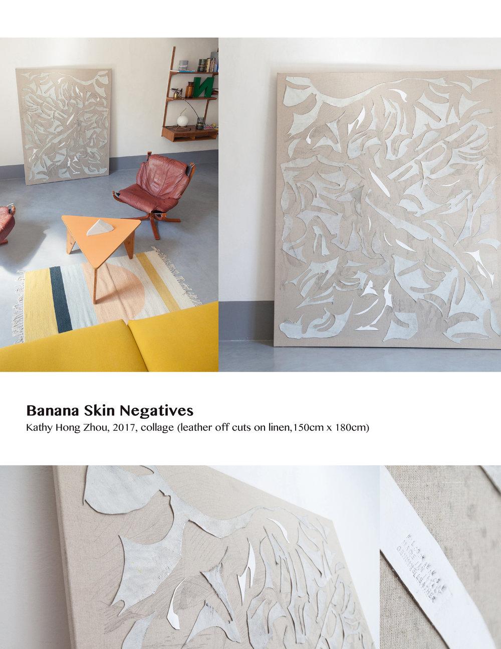 Zhou_Kathy Hong_Banana Skin Negatives_150cm x 180cm.jpg