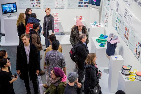 Image from Toronto Design Offsite Festival