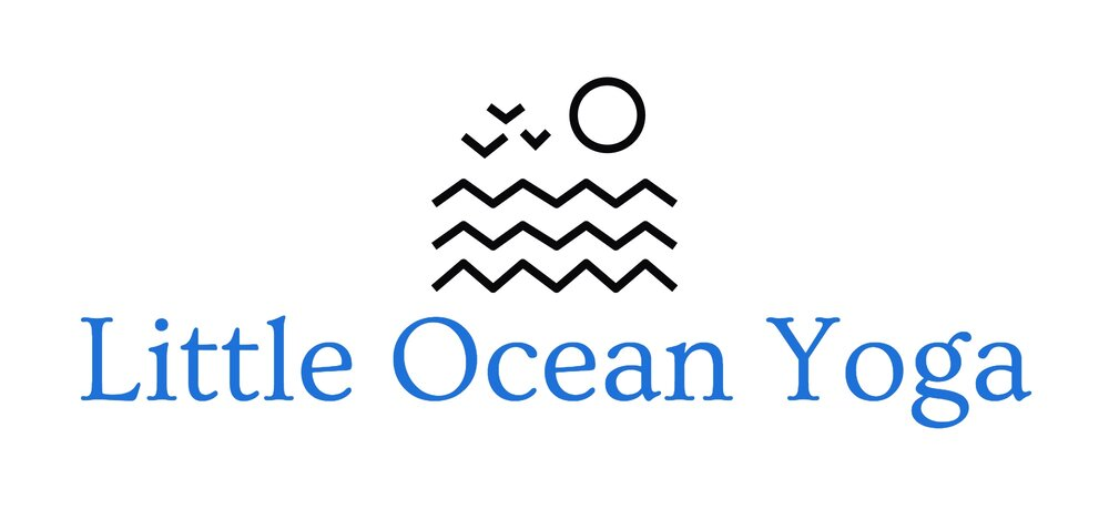 Little Ocean Yoga