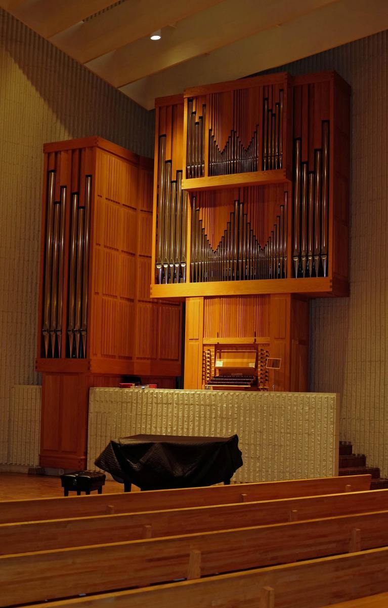 Augustana Chapel - Sioux Falls, SD