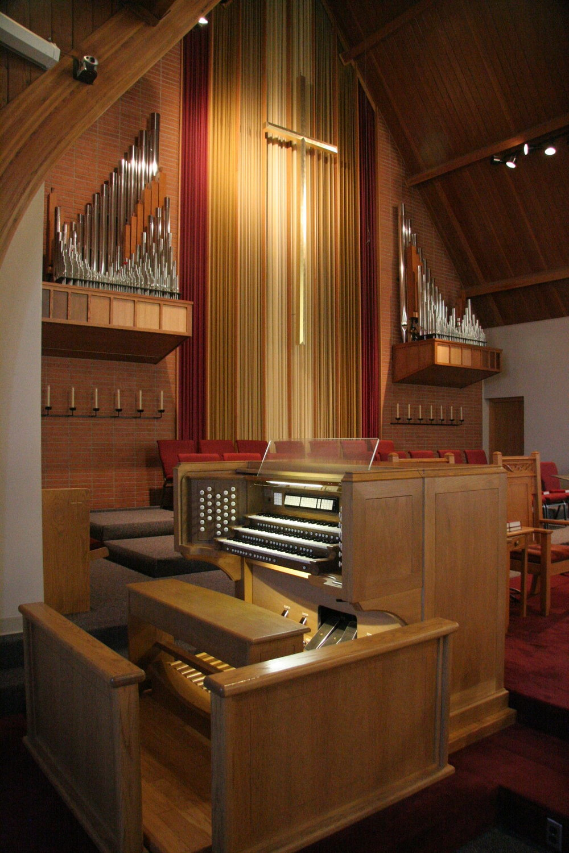 Grace Lutheran - Luvern, Minn