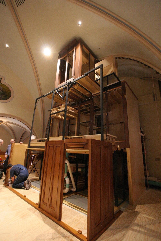 ... New Ulm Instalation 2 027 ...