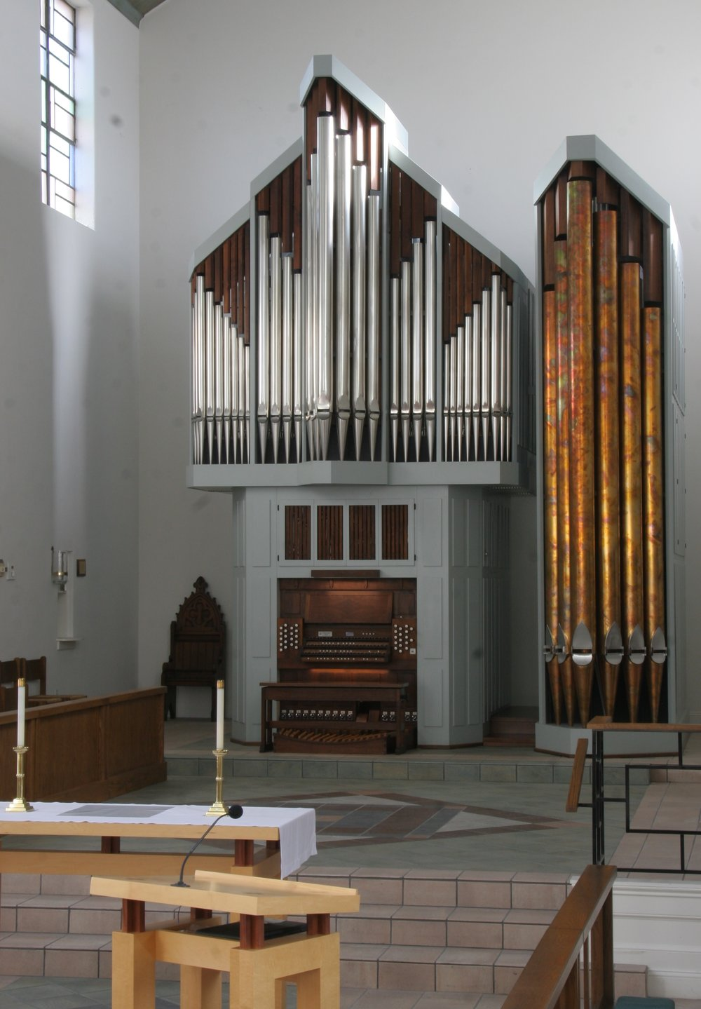 Holy Trinity Episcopal Church, Oxford Ohio