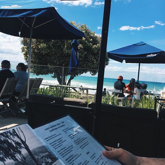 Lunch in Lorne with my family... perfect 👌- CREATE MEMORIES NOW  #lorne #greatoceanroad #grief #ohmygrief #griefandloss #food #foodie #cafe #friends #talk #instafood #eats #foodlove #foodphotography #melbournefoody #lunch #nom #life #conversation #communication #foodgram #eeeeeats #foodpics #instagood