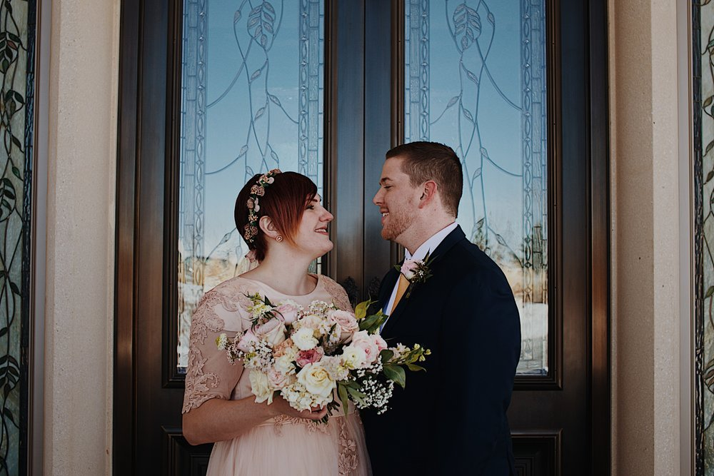 I found Audrey through Facebook. Never met her, but looked at her work, fell in love with it, and hired her for my wedding. Not only is Audrey a great photographer, but she is personal and makes you feel comfortable. She's also very on top of things and continuously keeps in contact with you and responds back immediately if you have any questions or concerns. I would recommend her to anybody and everybody. She's fantastic and too adorable. She totally cares about her clients and wants to make them happy. - - Jessica P.
