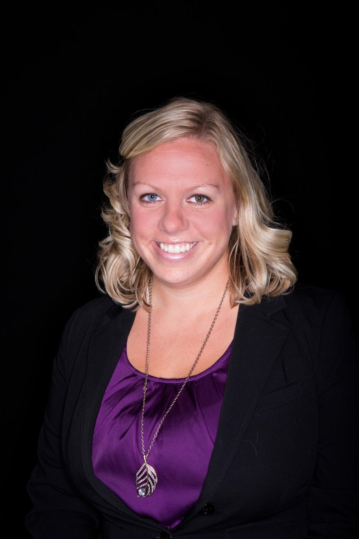 YPK President Rachel Dellinger