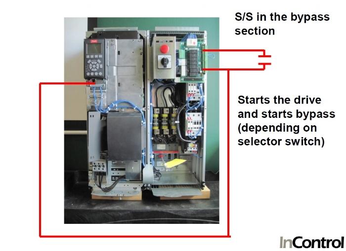 Danfoss Motor Starter Wiring Diagram - Wiring Schematics on