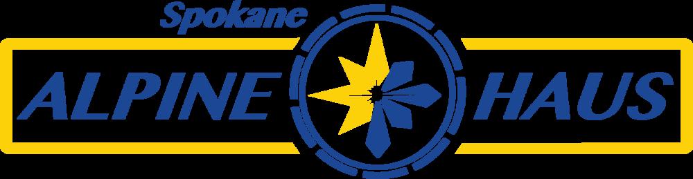 The Spokane Alpine Haus
