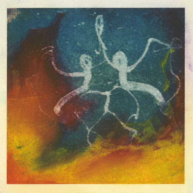 """Celebration"" by Elizabeth Jameson"