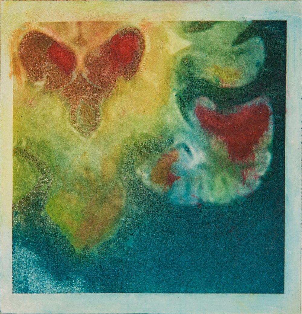 """Valentine"" by Elizabeth Jameson"
