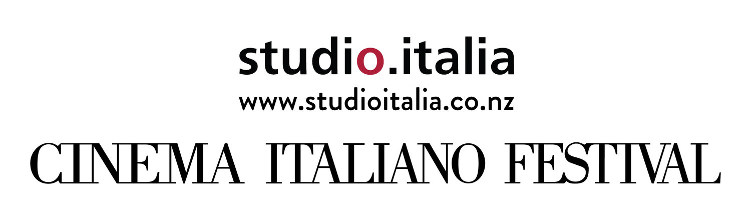 STUDIO ITALIA Cinema Italiano Festival