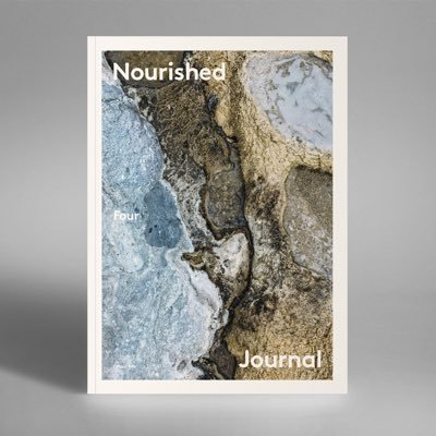 NOURISHED JOURNAL: INTERVIEW FEATURES