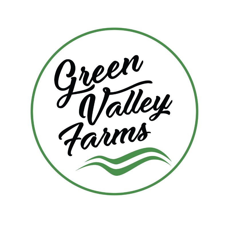 Copy of Green Valley Farms Logo