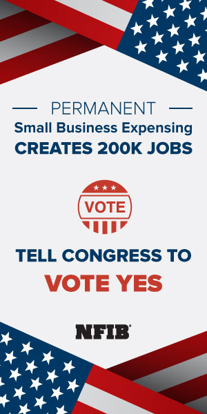 Politico Banner Ad