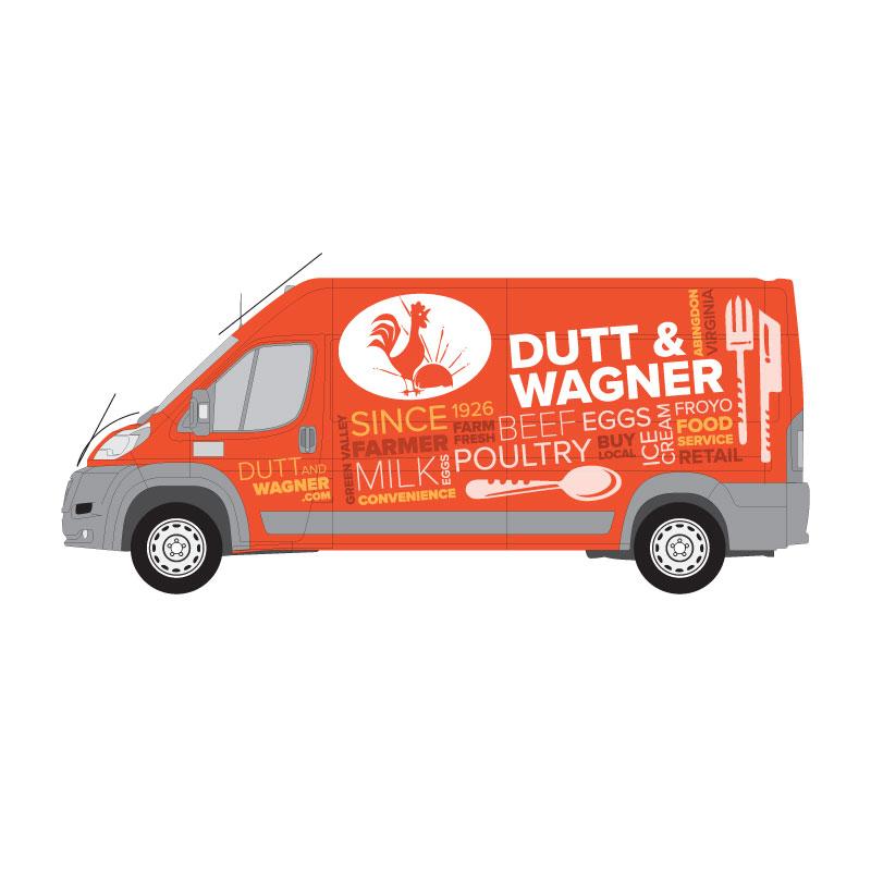 Dutt & Wagner Mobile