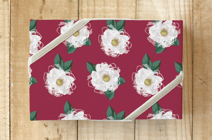 Copy of Minted Gift Wrap