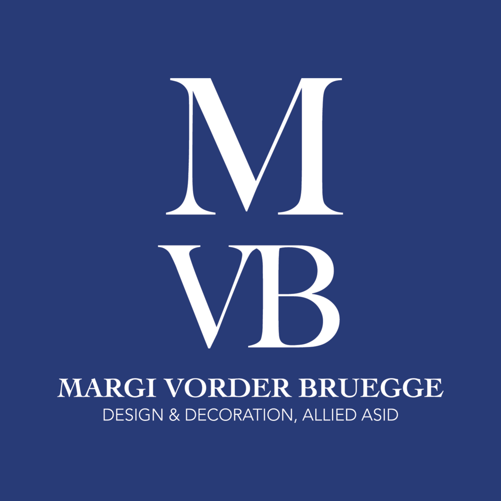 Copy of Margi Vorder Bruegge Logo