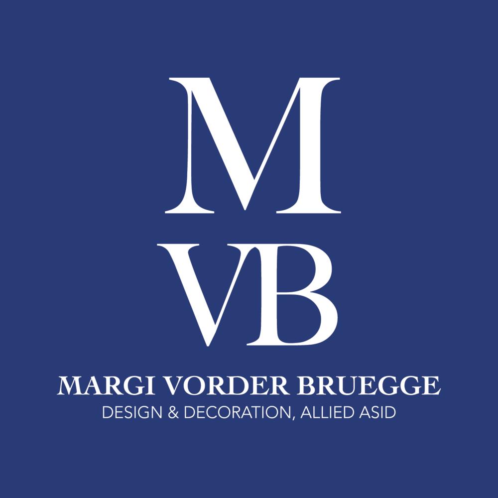 Margi Vorder Bruegge Logo
