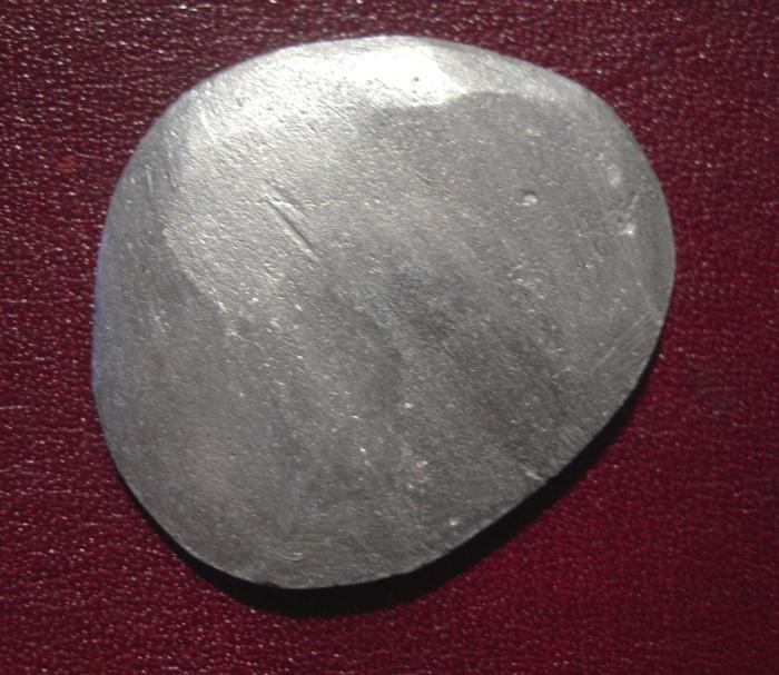 flat coin, 2010