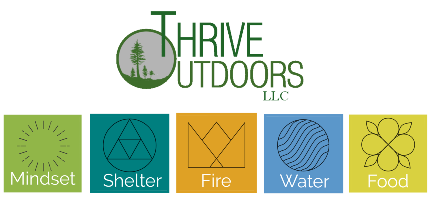 Thrive Outdoors