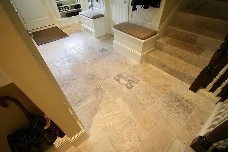 Foyer Tile Quotes : Installations plus
