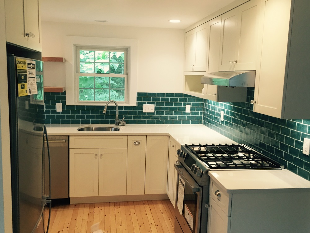 OUR HOUSE design+build