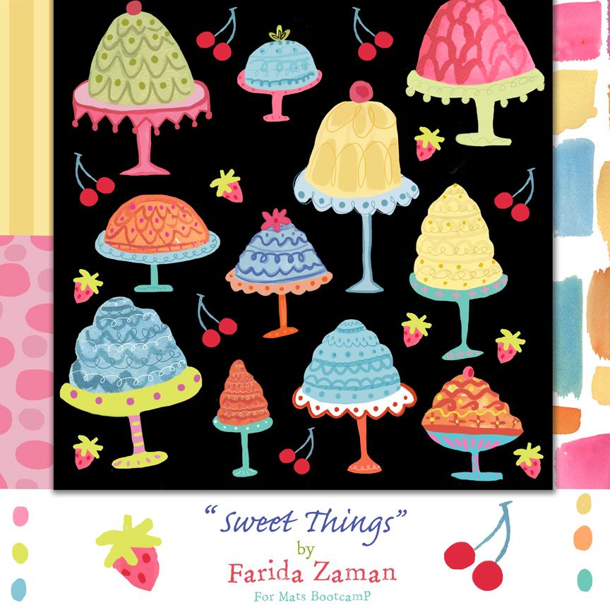 Farida_Zaman_March