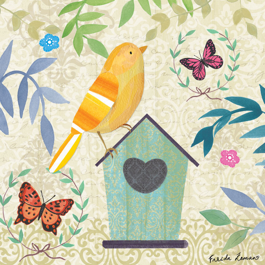 zam_yellow_bird-house_beigebackground-02