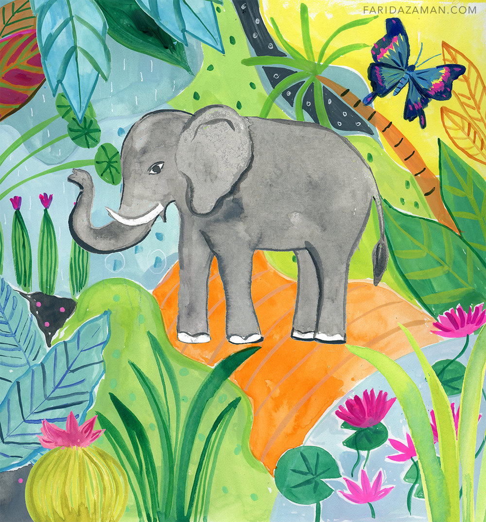 SID22948_Jungle Elephant 150.jpg