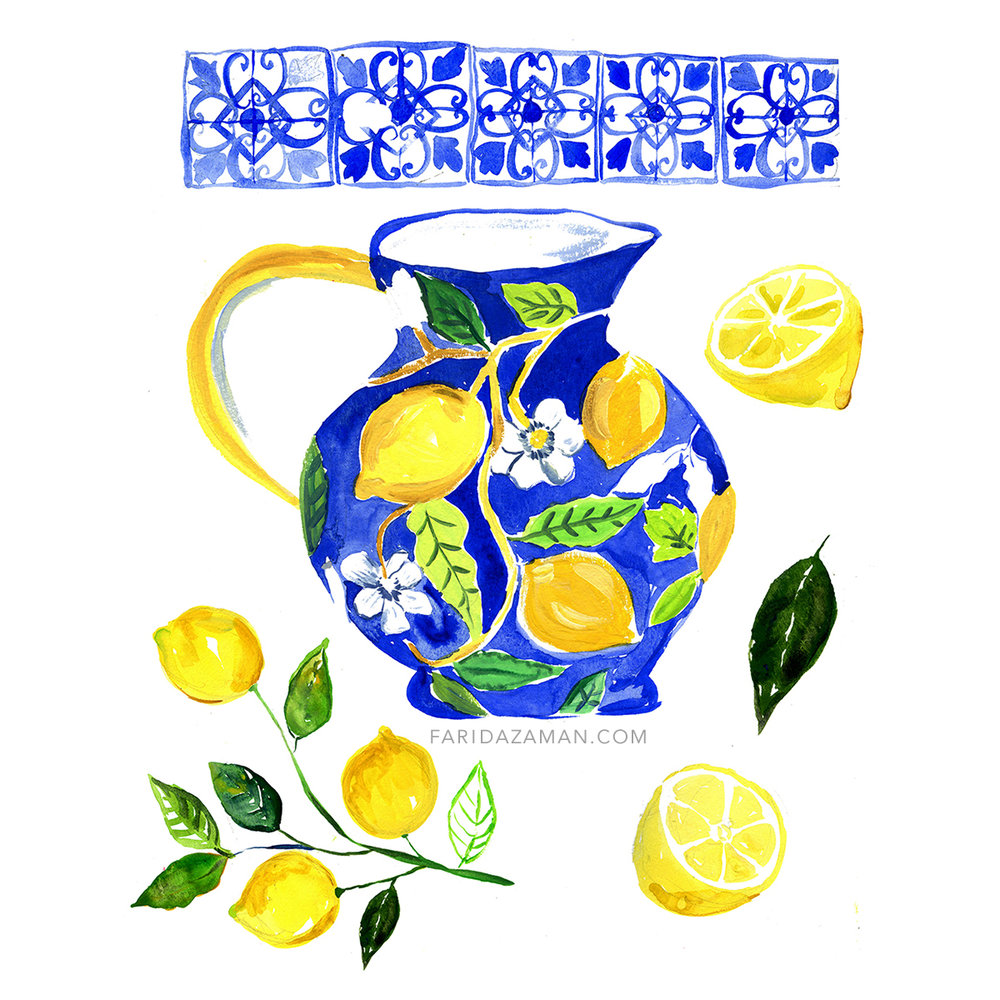 lemon blue vase.jpg
