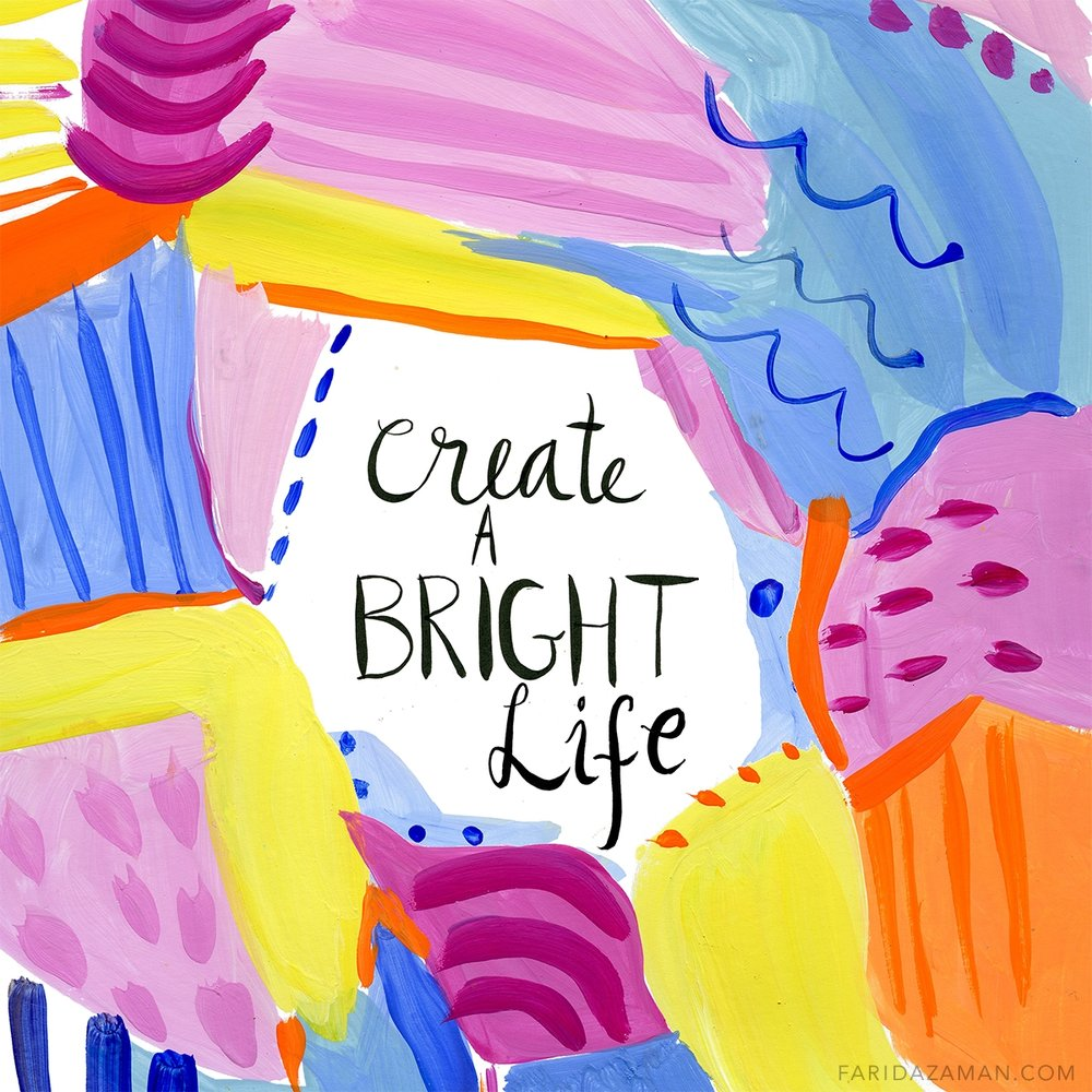 Bright Life