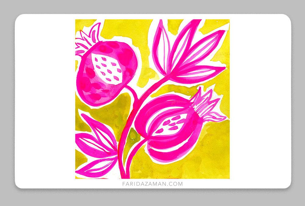 pink yellow floral tile 150.jpg