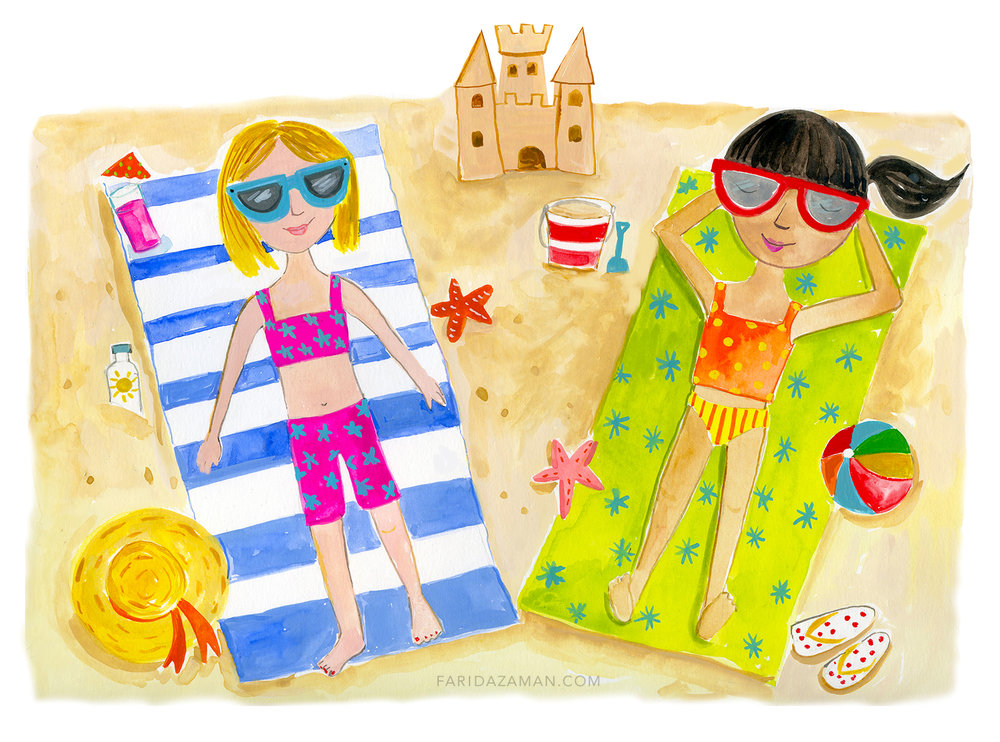 Girls tanning 150.jpg