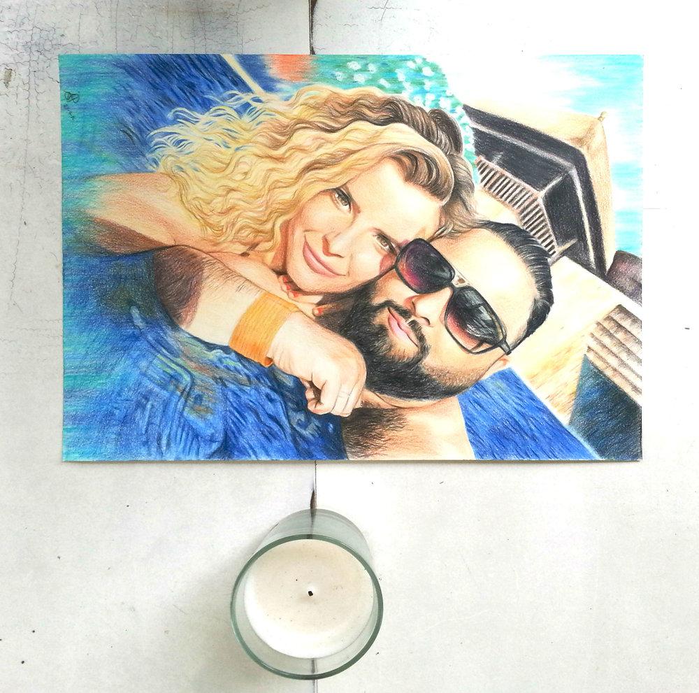 Sandy and Morello.jpg