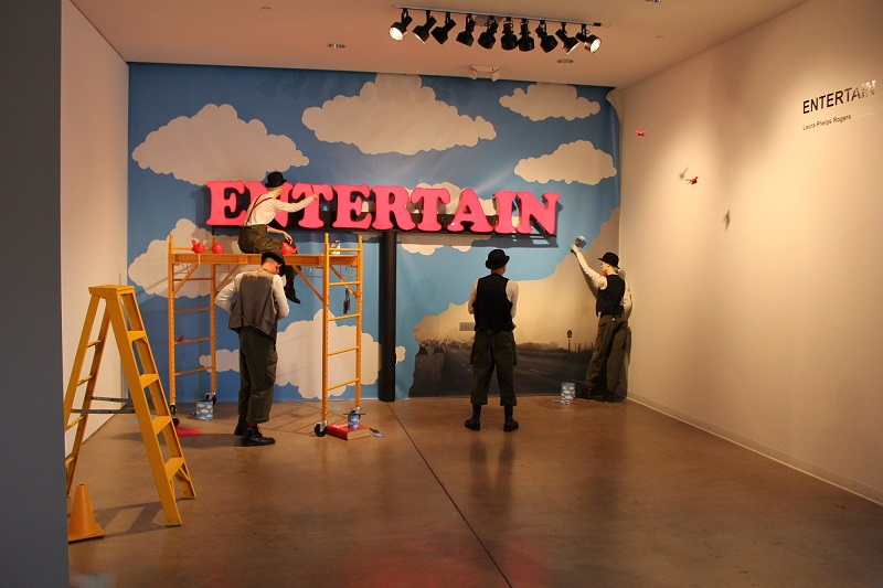 ENTERTAIN_Installation_RedLineDenverLaura Phelps Rogers_.JPG