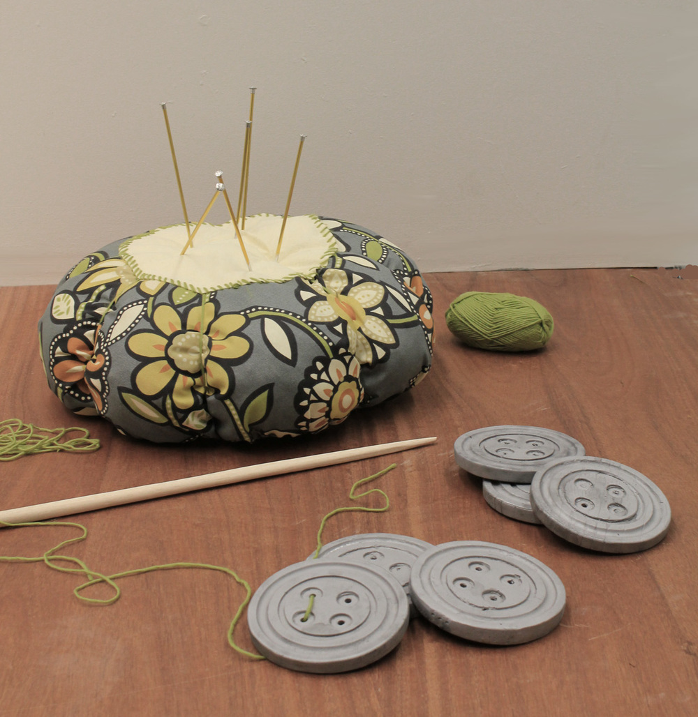 oversize pin cushion and buttons_lauraphelpsrogers.jpg