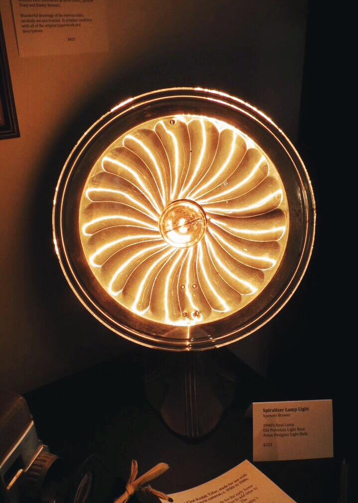 Radar Light