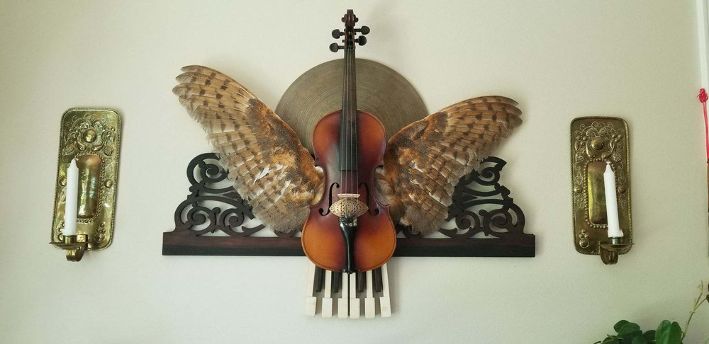 Ulla's Wings