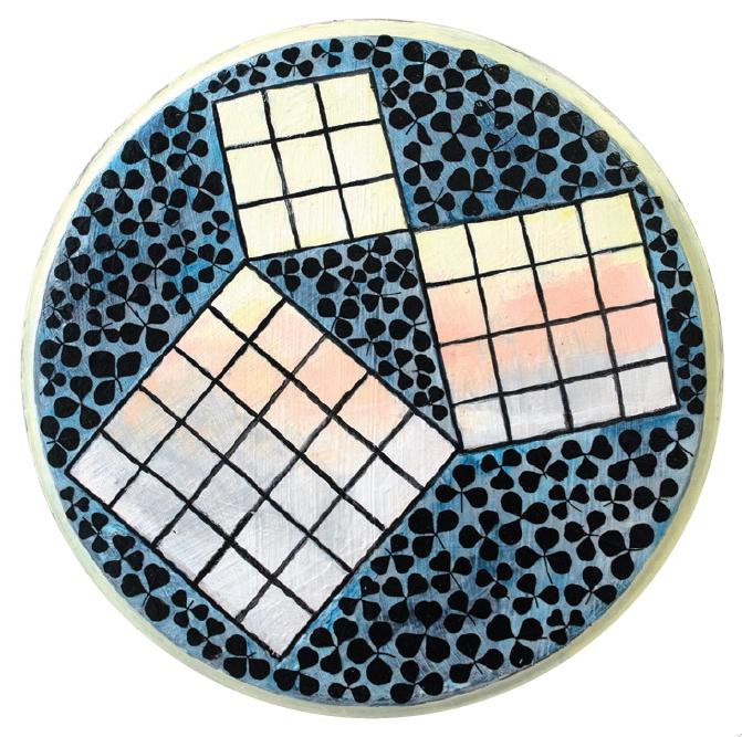 Space Squares
