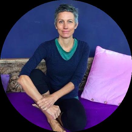 Maria Kirsten - Yoga Anatomy