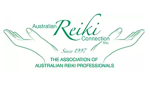 Australian Reiki Connection  recognised certificate