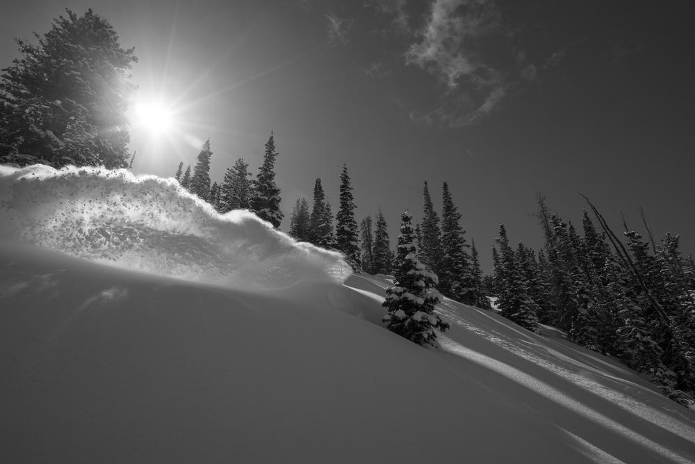 Big Cottonwood  Photo: Ryan Irvin