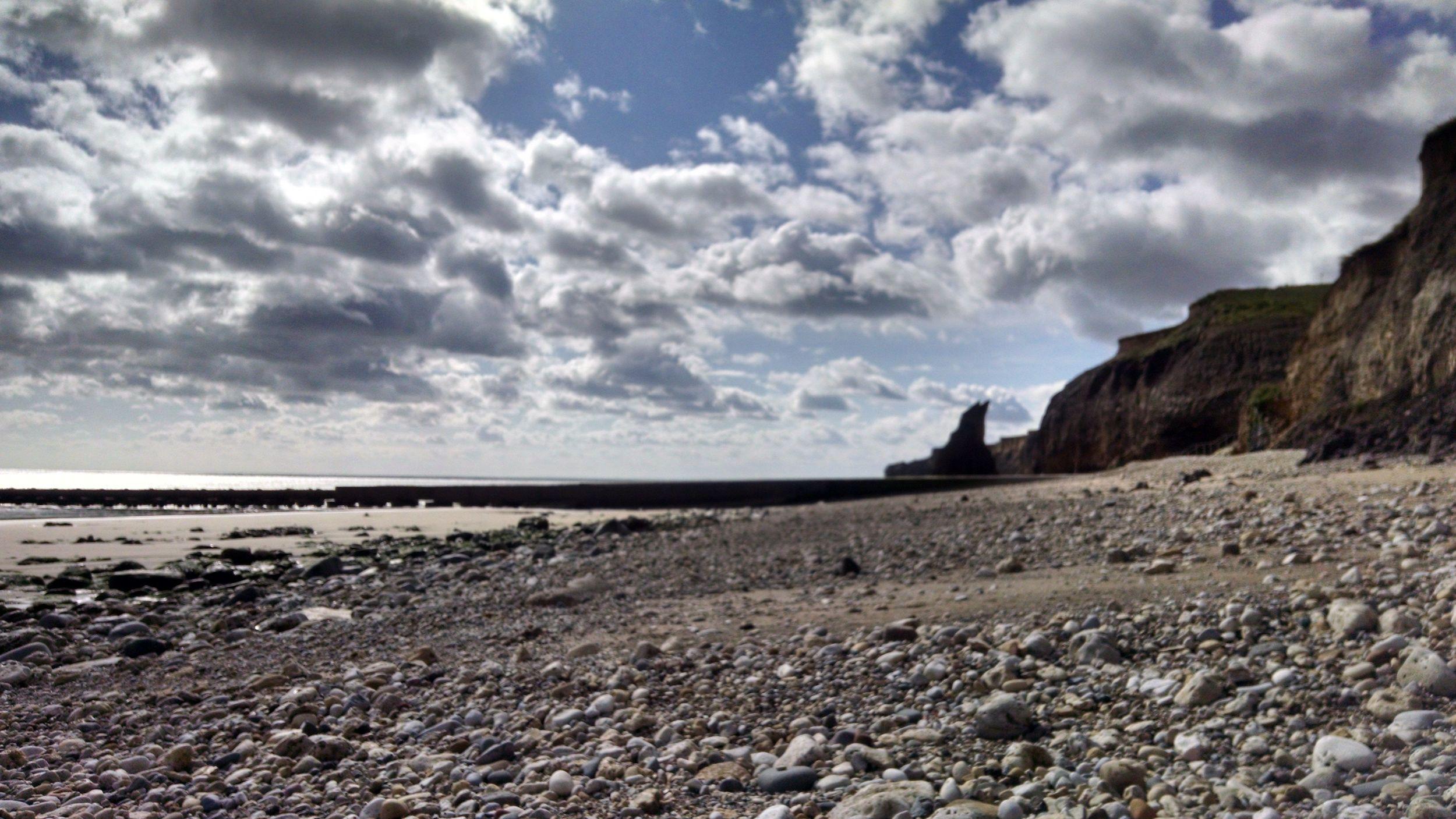 trevors beach