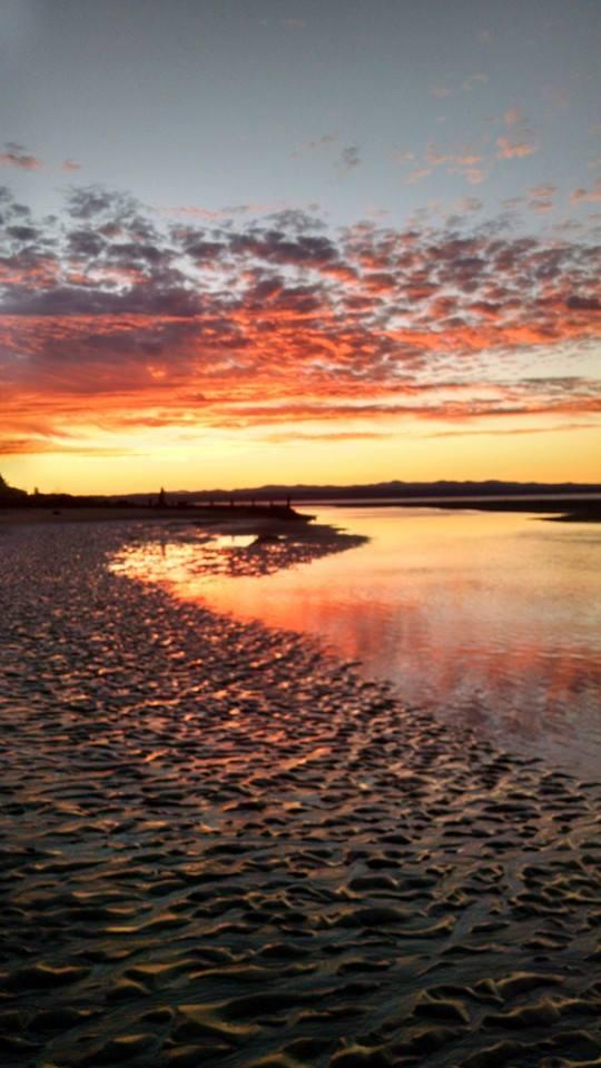 sunrise 1 7 2015