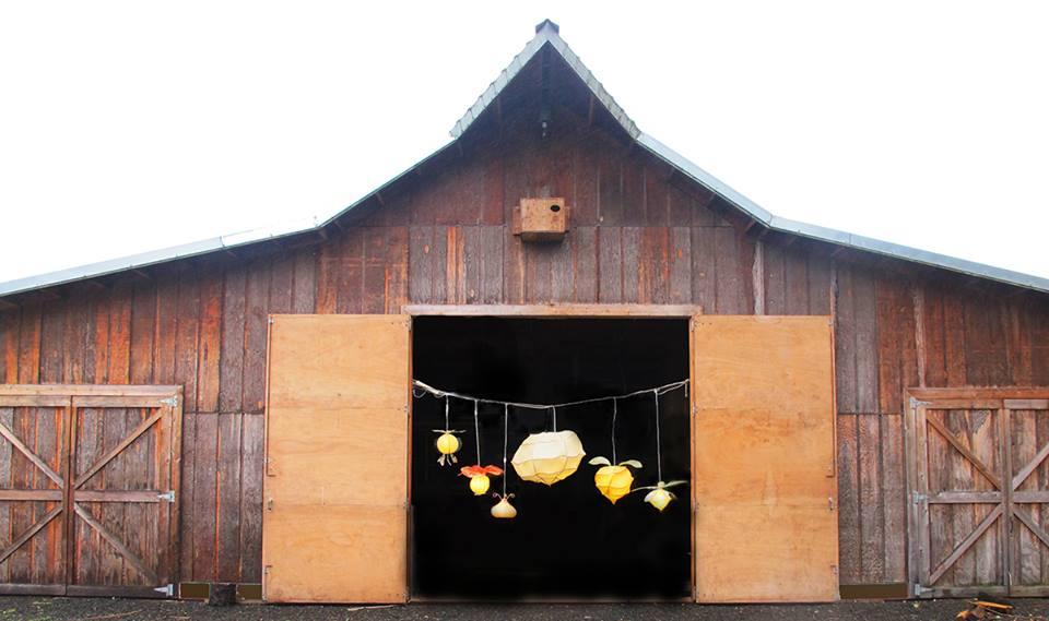 hiih barn