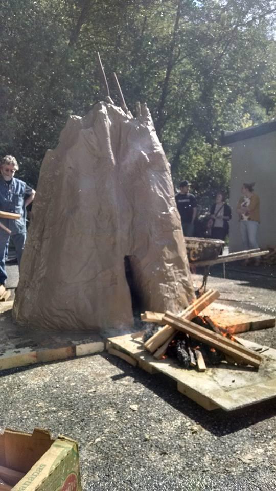 paper kiln
