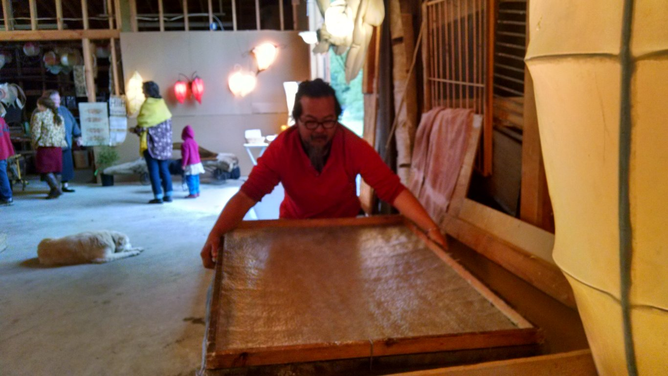 papermaking hiih 3